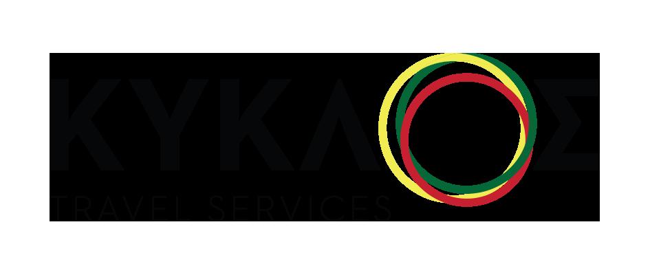 Kyklos Travel Logo