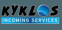 Kyklos Travel o seu DMC para a Grecia Logo
